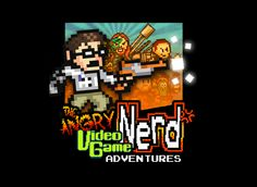 The Angry Video Game Nerd gets immortalized in 8-Bit form in new AVGN: Adventures PC game - http://vr-zone.com/articles/angry-video-game-nerd-gets-immortalized-8-bit-form-new-avgn-adventures-pc-game/53015.html
