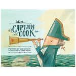 Meet? Captain Cook