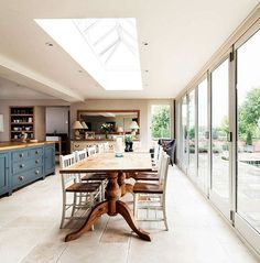 Design a kitchen for