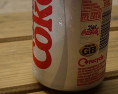 Coca-Cola's New Plan: Defend Aspartame