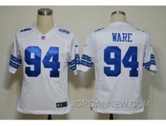 http://www.jordannew.com/nike-nfl-dallas-cowboys-94-demarcus-ware-white-game-jerseys-for-sale.html NIKE NFL DALLAS COWBOYS #94 DEMARCUS WARE WHITE GAME JERSEYS FOR SALE Only $23.00 , Free Shipping!