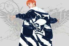G-Dragon - HI PANDA