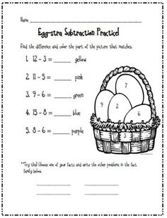 math worksheet : first grade easter worksheets  free easter worksheets for 1st  : 1st Grade Math Worksheets Online