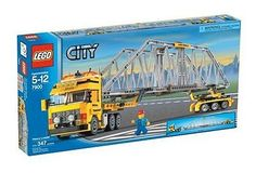 LEGO 4286858 City Heavy Loader