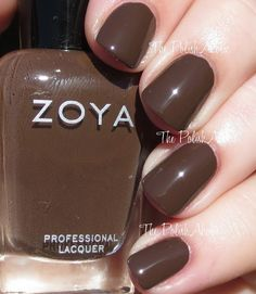 Desiree - Zoya Fall 2015 Focus Collection