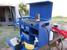 Kitchen Kit/Chuck Box – Page 68 – Expedition Portal The Effective Pictures We Offer You About Camping tent A quality … Camping Chuck Box, Truck Camping, Van Camping, Camping Glamping, Camping Life, Camping Survival, Family Camping, Camping Hacks, Outdoor Camping