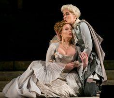 Mozart's 'Clemenza di Tito' at the Metropolitan Opera - NYTimes.com