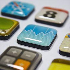 Fancy - iPhone App Magnets