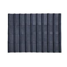 Plaques aspect tuile gris ardoise Onduvilla ONDULINE, 0.4 x 1.06m | Leroy Merlin