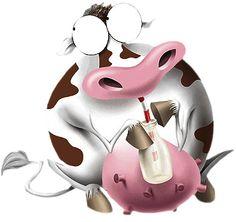 Tubes Vaches, Ex...