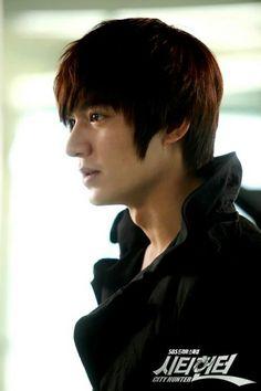 Lee Min Ho ~ City Hunter
