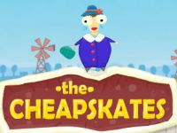 There's nothing wrong with being a cheapskate: instead, it's a whole lot of fun! Geometry Games, Maze Game, Fun Math Games, Building Games, Mobile Game, Online Games, Toy Chest, Play
