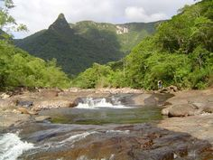 Rio do Boi, Santa Catarina