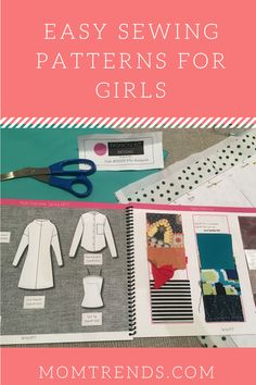 Easy Sewing Patterns