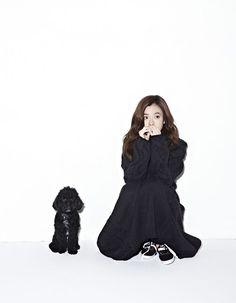 Han Hyo Joo - Oh Boy! Magazine Vol.20