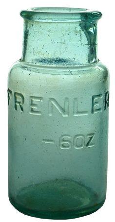 Antique Glass Bottles, Vintage Bottles, Bottles And Jars, Glass Jars, Mason Jars, Pot Lids, Cookie Jars, Cobalt Blue, Vases
