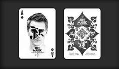 Jiří Marek - Art of card
