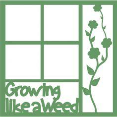 Growing Like a Weed - Overlay