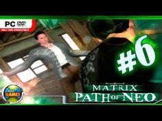 The Matrix Path of Neo PC - Treinamento Aereo Walkthrough #6