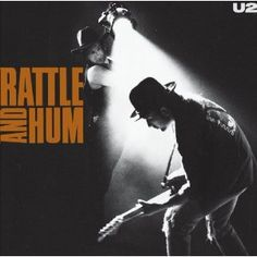Rattle and Hum Album Cover Parodies. A list of all the groups that have released album covers that look like the Rattle and Hum album. Iconic Album Covers, Rock Album Covers, Classic Album Covers, Music Album Covers, U2 Music, Music Albums, Rock Music, Music Radio, Gospel Music