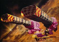 Synth Pioneer Bernard Szajner Re-Issues Dune Concept Album
