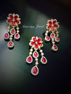 #amazingjewel #pendatset #silver #sterlingsilver #destinationjewellery #jaipur #swarovskistones #rubystones #partywear We expertise in high end Sterling Silver Jewelry. Facebook: https://www.facebook.com/pages/Amazing-Jewels/1535453186668481?ref=hl Email: amazingjeweljpr@gmail.com Contact: 07742299893