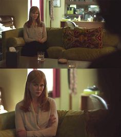 """Practically Everything Celeste Wore on """"Big Little Lies"""" with Our Scattered Thoughts on What it All Meant 