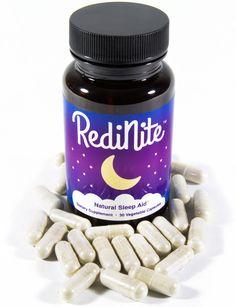 RediNite Bottle