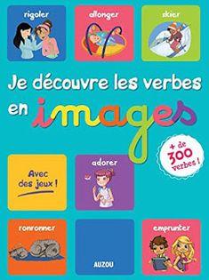 idéesautisme Teaching French, France, Comics, Summer, Tenses Of Verbs, Summer Time, Teaching French Immersion, Cartoons