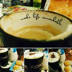 Evening coffee with Arcadia Coffee Shop #arcadiacoffee #beachhotelrasalkhaimah #eveningcoffee #rasalkhaimah #inuae  #foodbogger #foodblogging #foodreview #cafe #cappuccino #uaefood #uaefoodie #uaefoodblogger #uaefoodbloggers #zomato #zomatouae