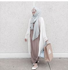 hijab, beauty, and muslim image