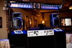 Wild Joe King has an Awesome setup! Great for Weddings! He knows he stuff! Not Just Another DJ, An Entertainer!