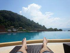 Curieux d'en savoir davantage sur le mode de vie du « digital nomad », j'ai décidé de vivre l'expérience sur une période de 8 mois en Asie du Sud-Est.