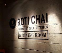 Roti Chai - Indian Street Food London