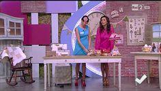 Video Rai.TV - Detto Fatto 2013-2014 - Emanuela Tonioni ci insegna a ricoprire i cestini - Detto fatto del 21/04/2014