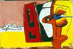 Fondation Le Corbusier - Enamel