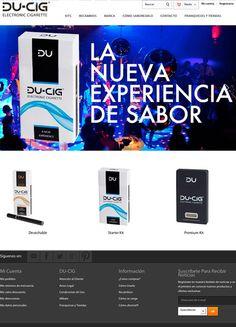 DU-CIG. Tienda Online - Elche - Elche - Alicante