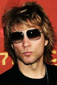 Jon Bon Jovi. Muah!