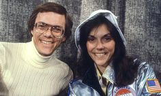 With Karen's silky-smooth, heartfelt vocals and Richard's genius as a songwriter and arranger, the brother-and-sister duo pioneered melodic, melancholic pop Richard Carpenter, Karen Carpenter, Karen Richards, Easy Listening, Teenage Years, Celebrity Crush, Hard Rock, Rock N Roll, Superstar