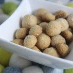 Tamago Boro Cookies (Almost Paleo, Gluten Free, Nut free) | Words That Nourish