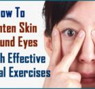 How To Get Rid of Under Eye Bags is part of Facial yoga - In this video I will show you one of the funniest looking facial exercises but also the most effective in reducing wrinkles and bags under the eyes Yoga Facial, Best Anti Aging Creams, Anti Aging Skin Care, The Secret, Face Yoga Method, Face Yoga Exercises, Droopy Eyelids, Yoga Youtube, Under Eye Bags