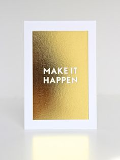 LaraCasey | Lara Casey Shop - prints, paintings and products for creative spaces. Bible verse prints, Making things happen