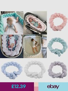 The crib bumper protects your baby's hands and feet from getting stuck between crib spindles as well as it protects the baby's head and body from hitting and b Cot Bed Bumper, Bed Bumpers, Baby Boy Rooms, Baby Cribs, Baby Room, The Babys, Crib Wall, Nursery Bedding, Baby Bedding