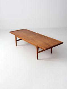 mid-century Drexel Declaration cocktail table - 86 Vintage
