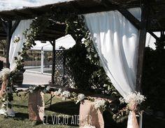 #ceremoniacivil #bodas #decoracionbodas #wedding #weddingideas #ideasbodas