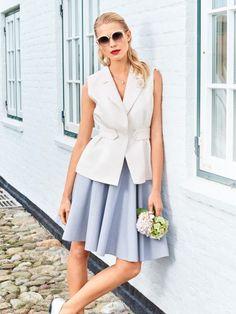 Burda Style Fashion - La vie en rose - COLLECTIONS - FASHION - TRENDS