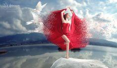 El hombre es libre, tiene que ser libre. Su primera virtud, su gran hermosura, su gran amor es la libertad. – Juan Ramón Jiménez-