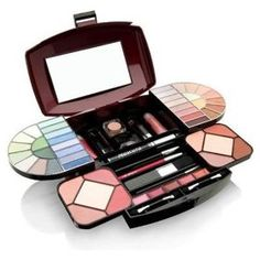 SHANY Cosmetics All In One Color Workshop - Holiday Makeup Set $25.00