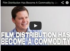 Film Distribution Has Become A Commodity by Jason Brubaker via www.FilmCourage.com.  More video interviews:  http://www.youtube.com/user/filmcourage