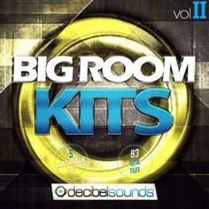 Big Room Kits Vol.2 WAV MiDi magesy.pro